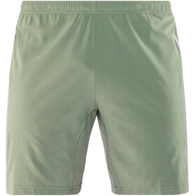 GORE WEAR R5 Light Hardloop Shorts Heren grijs